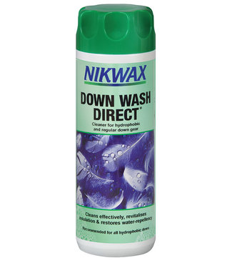 Down Wash Direct 10oz