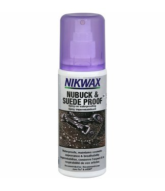 Nubuck & Suede Spray On