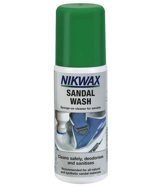 Sandal Wash 4.2oz
