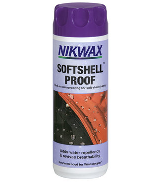 Sofshell Proof Wash10oz