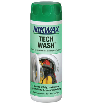 Tech Wash 10oz