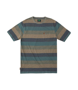 Hippy Tree M's Riverton Knit Tee