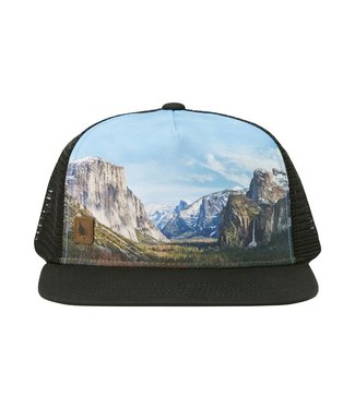 Hippy Tree M's Tunnel View Eco Hat