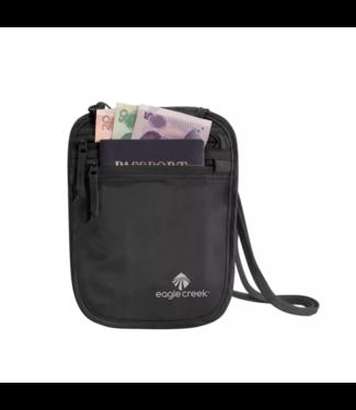 Undercover Neck Wallet Silk