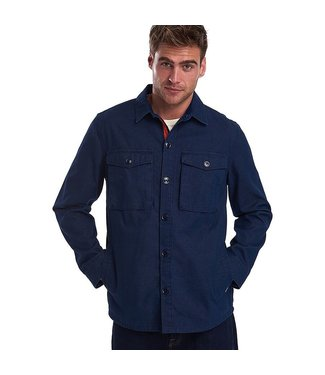 Barbour M's Carrbridge Overshirt