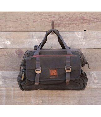 Fishpond Inc. Bighorn Kit Bag Peat Moss