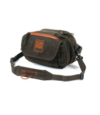 Fishpond Inc. Blue River Chest Lumbar Pack Peat Moss