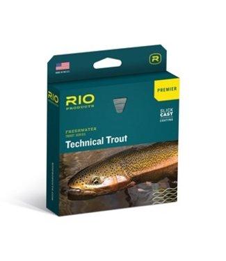 Rio Products Technical Trout Premier