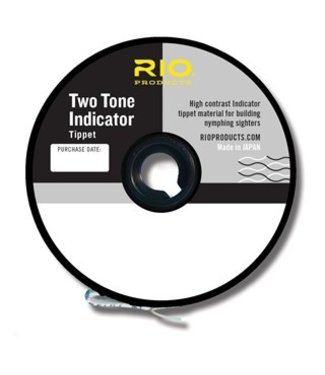 Rio Products Two Tone Indicator Tippet