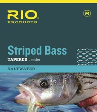 Rio Products Striped Bass Leader