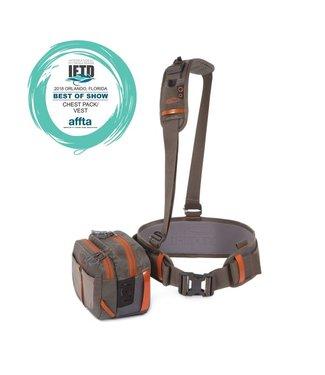 Fishpond Inc. Switchback Belt System