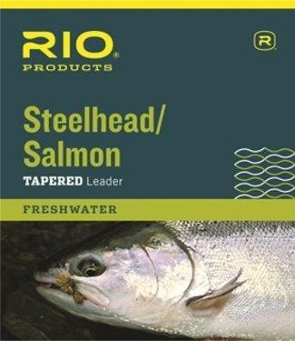 Rio Products Salmon/Steelhead Leader 12'