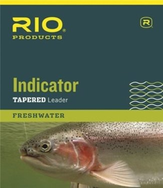 Rio Products Indicator Leader 10'