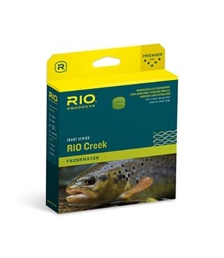 Rio Products Creek