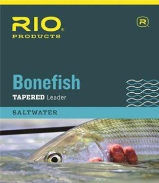 Rio Products Bonefish Leader 10' 3pk