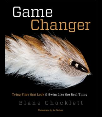 Renzetti Inc. Game Changer Book