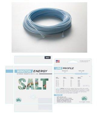 Winston Energy Salt