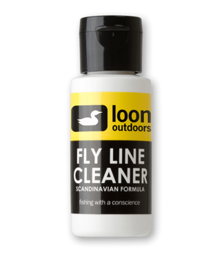 Scandanavian Fly Line Cleaner