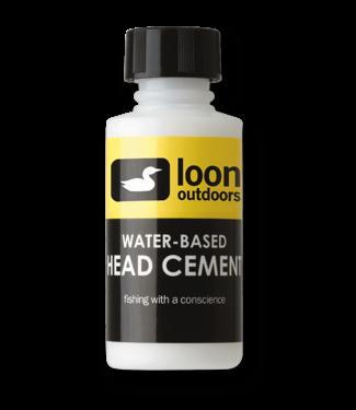 WB Head Cement