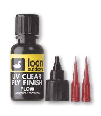 UV Clear Fly Finish Flow (1/2 oz)