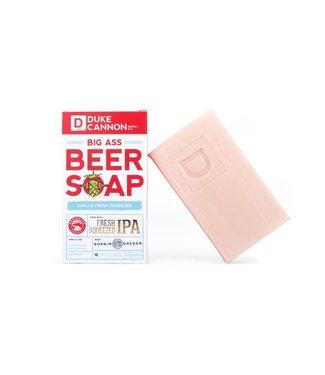 Duke Cannon Big Ass Beer Soap Deschutes IPA