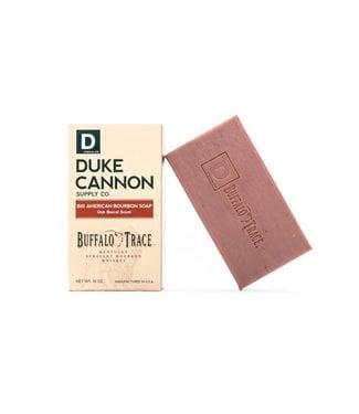 Duke Cannon Bourbon soap
