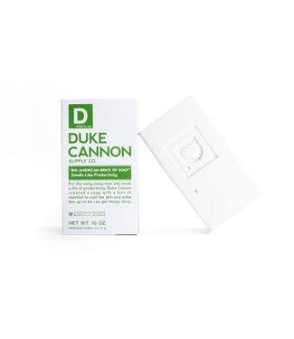 Duke Cannon Productivity Soap