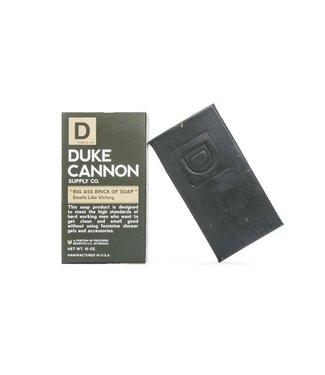 Duke Cannon Victory soap