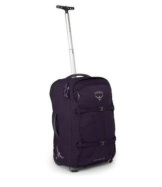 Osprey Packs Women's Fairview Wheeled Travel Pack  36