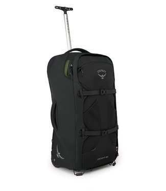 Osprey Packs Men's Farpoint Wheeled Travel Pack 65