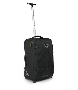 Osprey Packs Men's Farpoint Wheeled Travel Pack 36