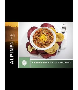 AlpineAire Cheese Enchilda Ranchero