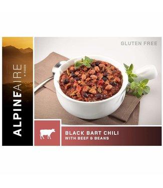 AlpineAire Black Bart Chili W/Beef