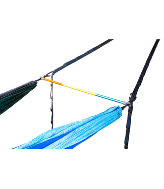 Eagle's Nest Outfitters Fuse Tandem Hammock System