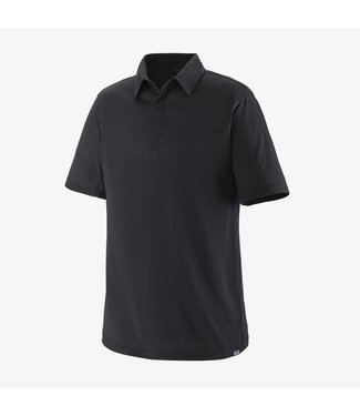 Patagonia M's Cap Cool Trail Polo