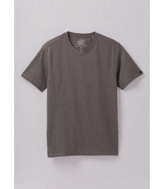PrAna M's V-Neck T-Shirt