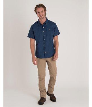 Sherpa Adventure Gear M's Kiran Short Sleeve Shirt