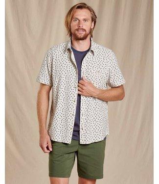 Toad & Co M's Mattock II SS Shirt