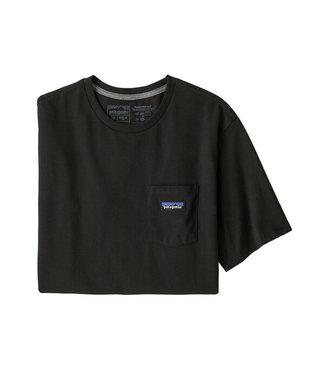 Patagonia M's P-6 Label Pocket Responsibili-Tee