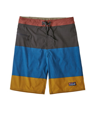 Patagonia M's Stretch Wavefarer Boardshorts - 21 in.