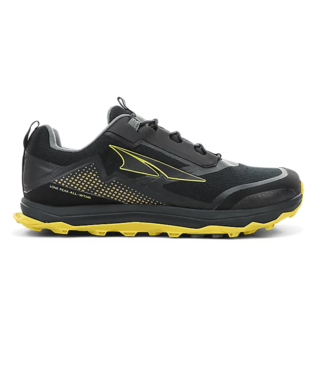 Altra Men's Lone Peak ALL-WTHR Low