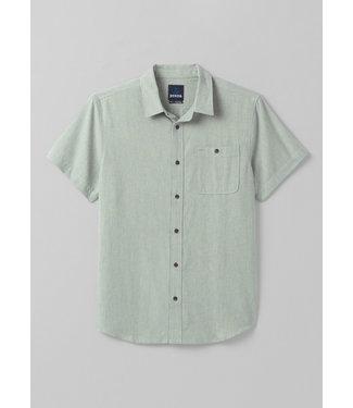 PrAna M's Jaffra Short Sleeve Shirt