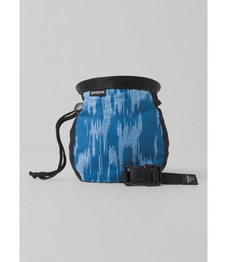 PrAna Graphic Chalk Bag with Belt