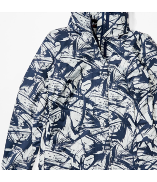 Marmot W's PreCip Eco Print Jacket