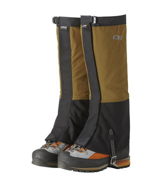 Outdoor Research M's Crocodile Gaiters