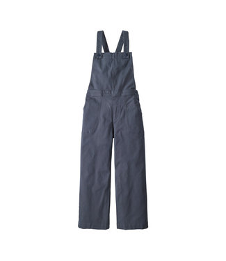 Patagonia W's Stand Up Cropped Overalls