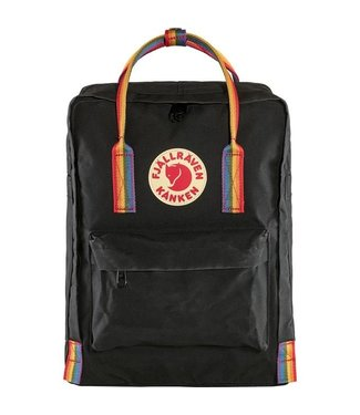 Fjallraven Kanken Rainbow Pack