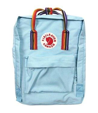 Fjallraven Mini Kanken Rainbow Pack