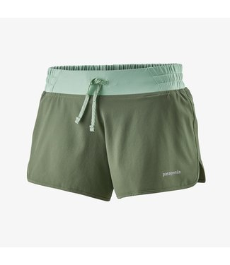 Patagonia W's Nine Trails Shorts - 4 in.