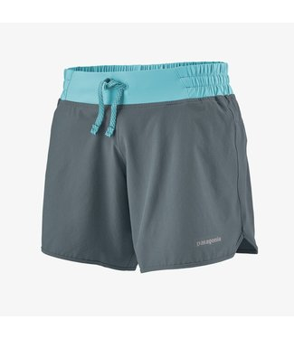 Patagonia W's Nine Trails Shorts - 6 in.